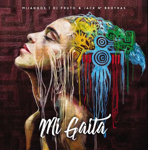 Cover Mi Gaita
